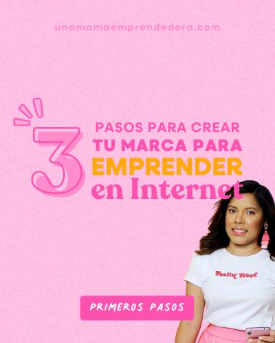 Cómo crear tu marca para Emprender en Internet